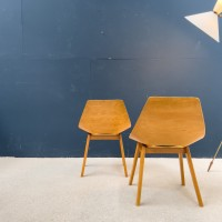 Amsterdam chair by Pierre GUARICHE