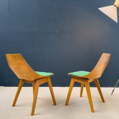 chair by Pierre GUARICHE