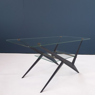 Coffee table by Angelo OSTUNI 1950s