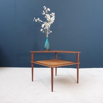 COFFEE TABLE DESIGN Peter HVIDT and Orla MOLGAARD NIELSEN 1950