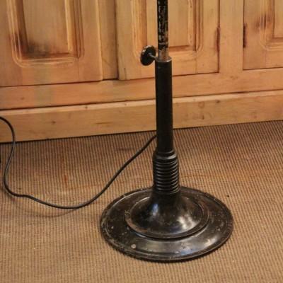Former Workshop lamp