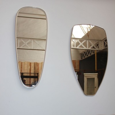 Pair of mirrors 1960