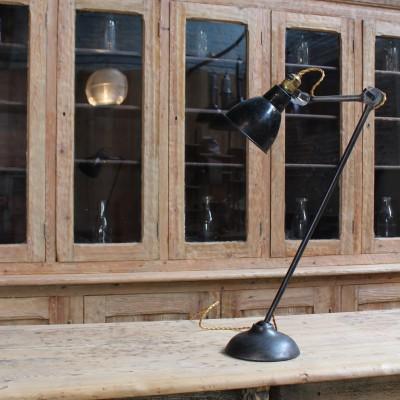 """Lampe industriel """"Gras"""" modèle 305"""