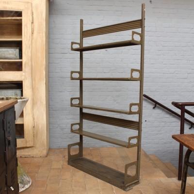 "Industrial shelf ""STRAFOR"" 1930"