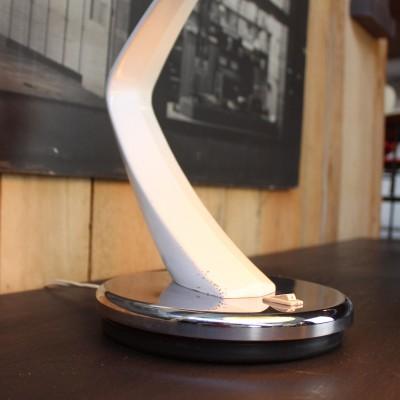 Lampe de bureau fase Madrid boomerang