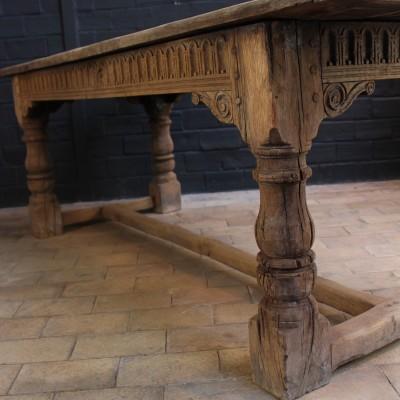 Monastery table 1880