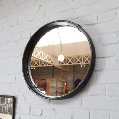 Ancien miroir des années 50