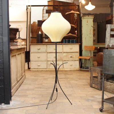 Floor lamp 1950