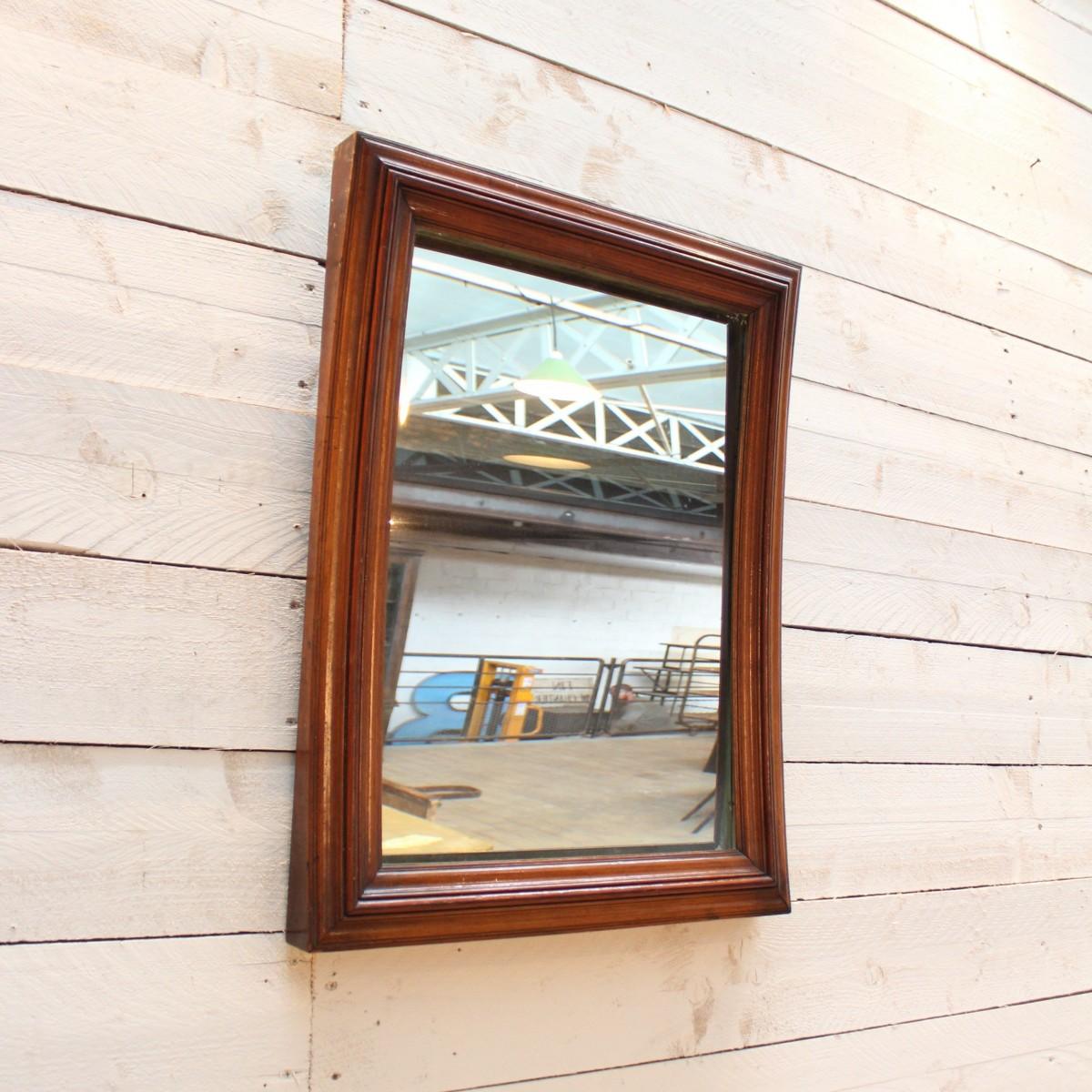 Ancien miroir convexe for Miroir convexe