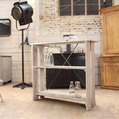 ma petite boutique meuble industriel antiquit s et d coration du 20 me si cle. Black Bedroom Furniture Sets. Home Design Ideas
