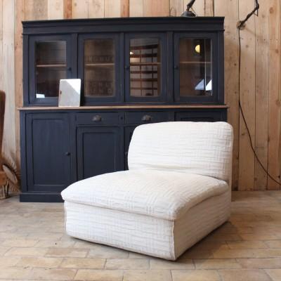 Zanotta armchair 1960