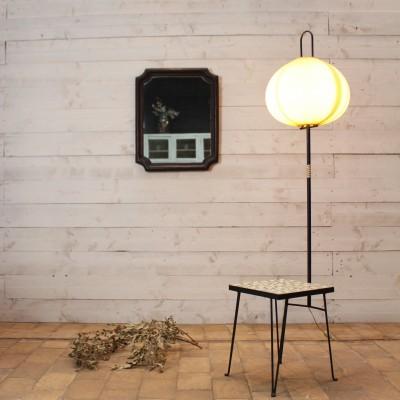 Ancien lampadaire 1960