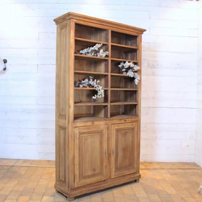 Ancien meuble de notaire