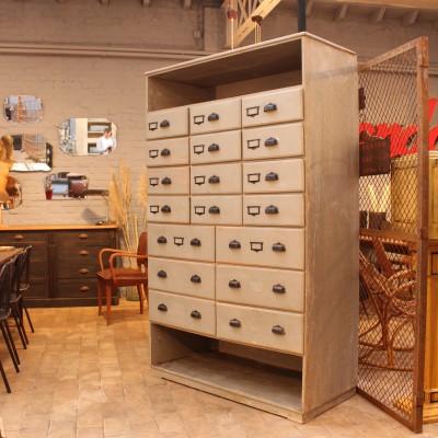 Wooden hardware furniture