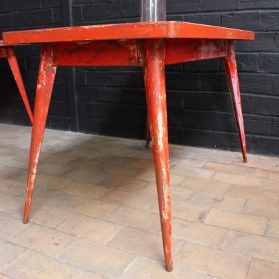 Table Tolix 1950