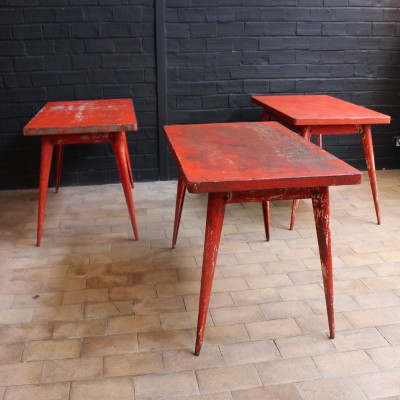 Tolix Table 1950