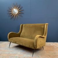 Italian vintage sofa 1950