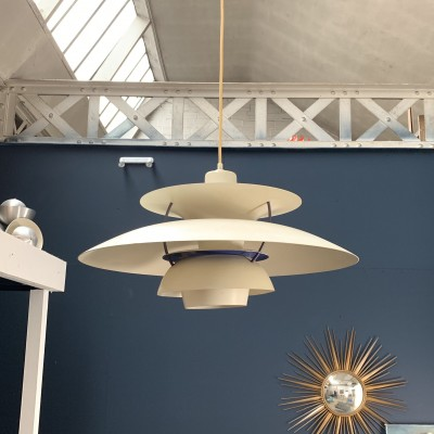 Suspension PH5 - Poul Henningsen pour Louis Poulsen 1960