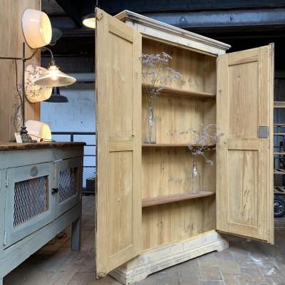 Wooden wardrobe 1930