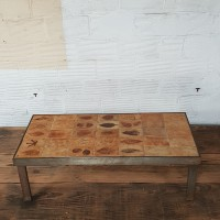 Table Roger Capron vers 1950