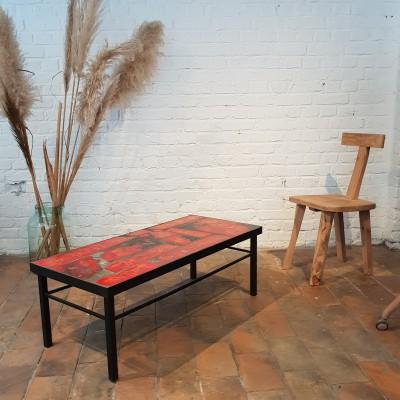 Coffee table Design 1960