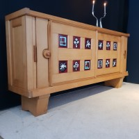 "Sideboard ""Votre maison"" by Guillerme & Chambron"