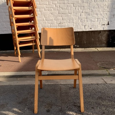 Series of 60 chairs 1970