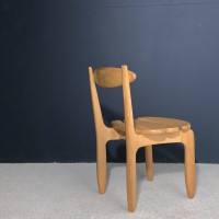 THIERRY CHAIR GUILLERME CHAMBRON DESIGNER