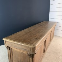 French oak counter shop