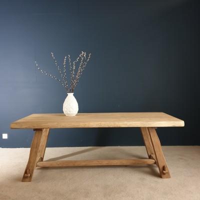olavi hanninen table vintage