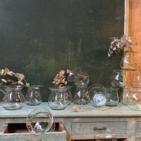 Série de verreries de laboratoire