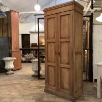 Ancienne armoire en chêne