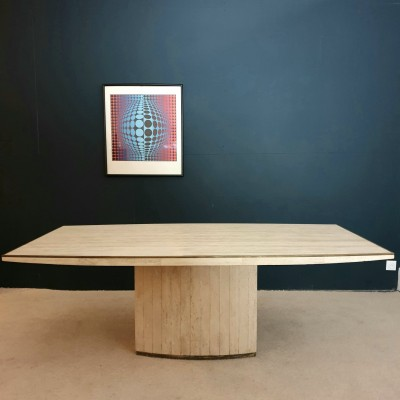 willy RIZZO table Design