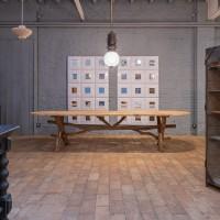 Large community table