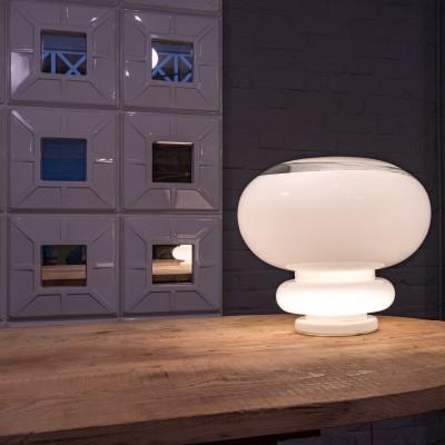 HIROSHIMA design lamp by Ezio Didone 1960