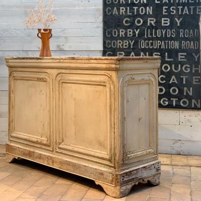 Ancien comptoir de commerce Napoléon III
