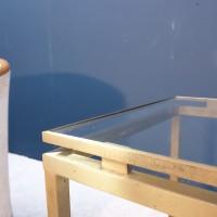 Bout de canapé Guy LEFEVRE par Maison JANSEN