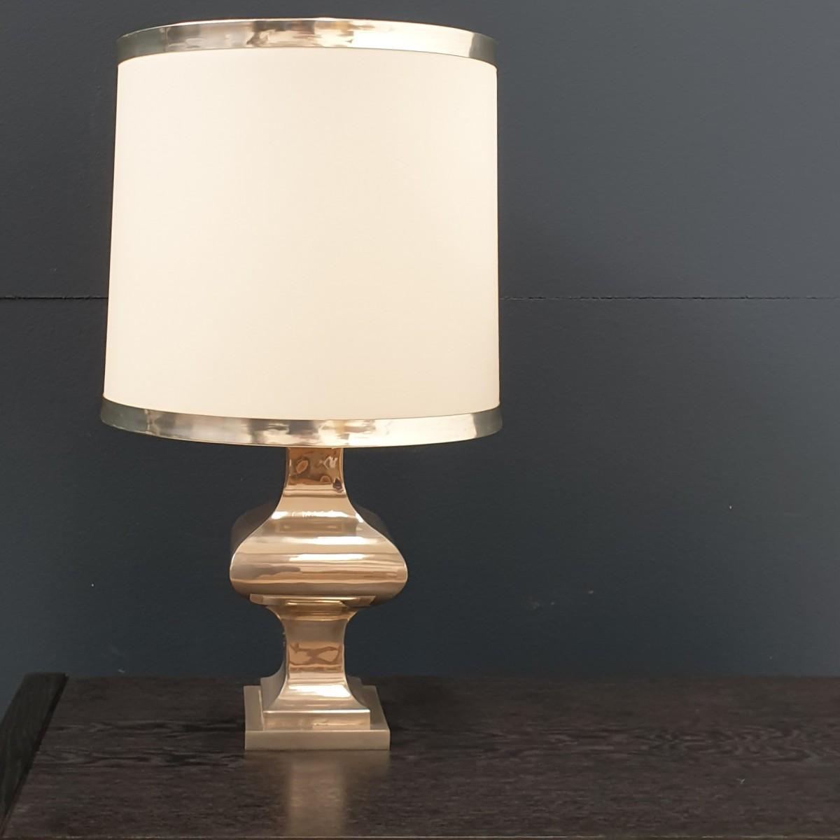 LAMPE VINTAGE esprit Maria PERGAY