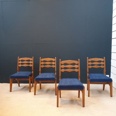 Guillerme and Chambron chair