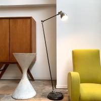 "Industrial reading lamp  ""SanFil"