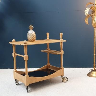 Chariot bar GUILLERME et CHAMBRON