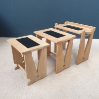 TABLE GUILLERME ET CHAMBRON