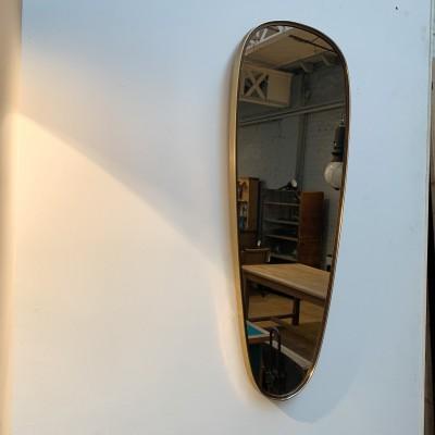 Miroir asymétrique 1960