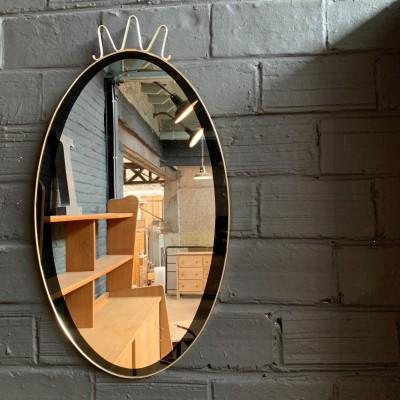 Miroir vintage 1960