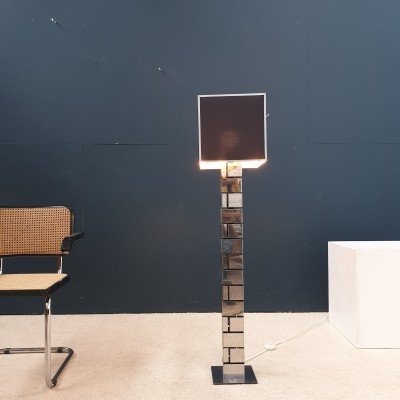 Curtis JERE floor lamp