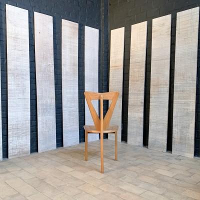 Set of 10 decorative panels