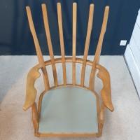 GUILLERME CHAMBRON armchair