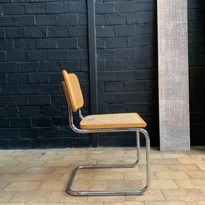 B32 Marcel Breuer chair