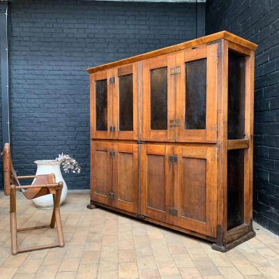 Bakery cabinet 1930