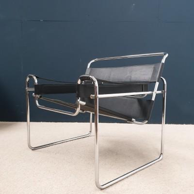 Marcel Breuer Wassily armchair